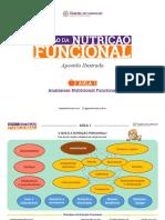 Apostila Imersão da nutrição funcional - Gabriel de Carvalho
