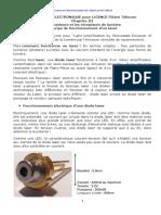 OPTO Elearning Licence S6 Télécom_Le laser