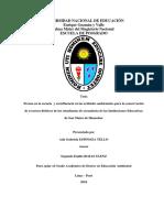 TD ED 1847 E1 - Espinoza Tello
