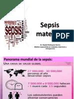 SEPSIS DURANTE EL EMBARAZO Y PUERPERIO