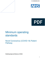 Covid-19-Patient-Pathway