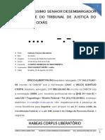 PETIÇÃO INICIAL. HABEAS CORPUS.pdf