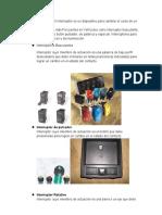 sistema de contol electronico de motores de combustion interna