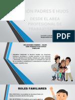 CLASE DE PADRES E HIJOS número 12