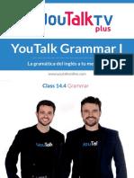 Class-14.4-Grammar