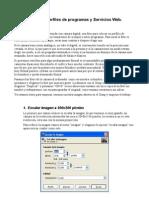 GIMP Tutoriales Iniciacion Retrato Para Perfiles
