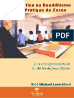 top - livre fr - bouddhisme - Introduction au Bouddhisme (Za Zen)...gaïa..