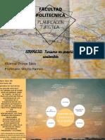 planificacion turistica