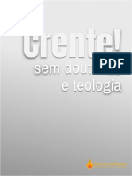 CRENTE SEM DOUTRINAS E TEOLOGIA.pdf