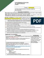 PAC- 3 - CASTELLANO 5H