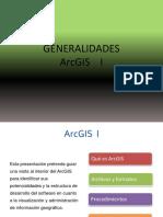 4. Presentación ArcGIS