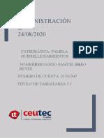 S5- Tarea 5.1_Tipos de cambios organizacionales_FernandoAlfaro