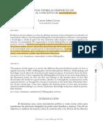 Saletti Cuesta, L. (2008). Propuestas teóricas feministas en relación al concepto de maternidad. Revista de Estudios de Género y Teoría Feminista. Clepsydra, 7, 169-83