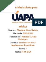 TAREA V TEORIA DE LOS TEST.docx