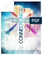 Connection With God - A Devotional