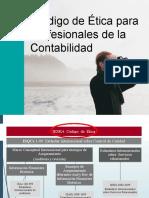 CÓDIGO DE ÉTICA PARA CONTADORES 1