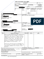 USPS contract redacted