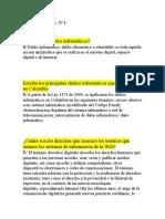 Martín Castillo 9°1- Delitos Informaticos