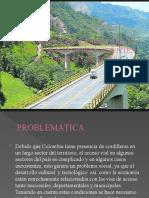 implementacion de puentes