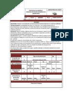 PROTOCOLO DE LIMPIEZA Y DESINFECCION EQUIPOS -27 -4- 2020