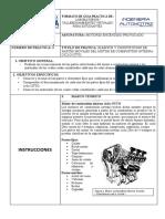 PRACTICA DE  PARTES FIJAS DEL MOTOR (Recuperado automáticamente)