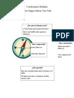 Cuestionario Brújulas