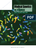 0632063726_Medical_Genetics_at_Glance