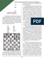 5- Petrosian vs Botvinnik