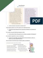 Canon literario 5.° (1)