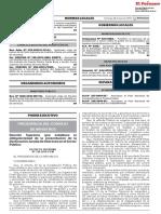 Decreto Supremo N° 138-2019-PCM.pdf