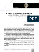 Dialnet-ElPorqueDelDesarrolloInsuficienteDeLaFilosofiaDeLa-6603737