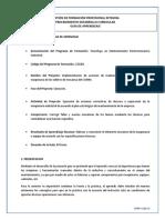 Guia_de_Aprendizaje 1 - Mecanica de banco