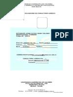 INFORME DE  CONSULTORIO JURÍDICO (1) ana.doc