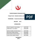 Trabajo parcial Comporta (1)
