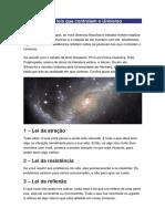 As 21 leis que controlam o Universo.pdf