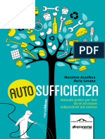 Autosufficienza - Massimo Acanfora, Ilaria Sesana