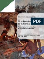 Politis, Prates & Perez - El poblamiento de América (196).pdf · versión 1 marcado 2