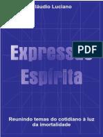 Expressao Espirita (Claudio Luciano).pdf