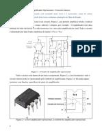 Videoaula 36 – Amplificador Operacional – Conceitos básicos