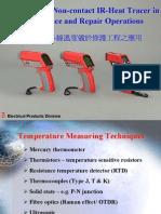 HKPU 030124 - IR Heat Tracer