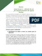 Anexo Intrucciones tarea 1 - cálculo de un sistema de abastecimiento de aguas lluvias.pdf