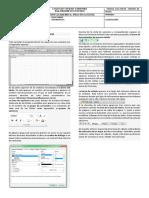 Introducción a Excel 2