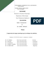 Sahir Mourad-Mémoire      Magister 2011 (1)
