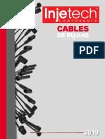2019, Cables para Bujías Injetech