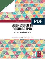 Agrression in Pornography, 2020