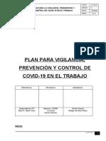 Plan para vigilancia, prevención y control de COVID-19 en el trabajo, RSA Y ANEXOS l.docx