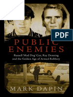 Public Enemies Chapter Sampler