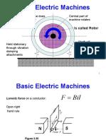 01 - Basic Electric Machines
