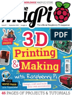 MagPi97 Raspberry Pi Magazine September 2020