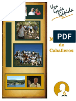GuiaRapidaParaelMinisteriodeCaballeros